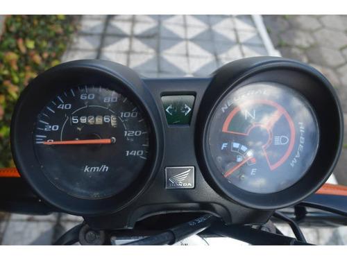 honda cg-150 cg 150 titan es