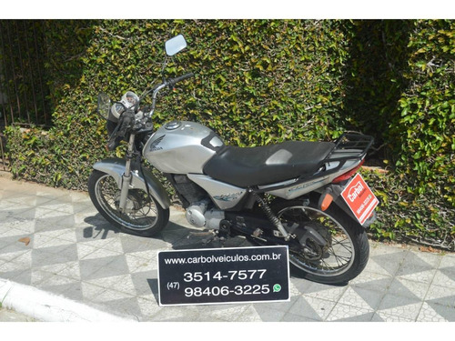 honda cg-150 cg titan 150 es