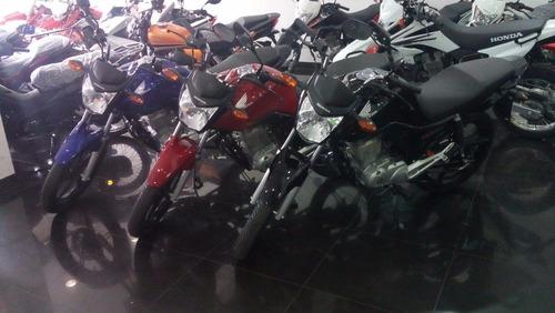 honda cg 150 en  motolandia