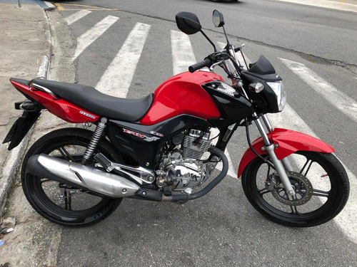 honda cg 150 fan