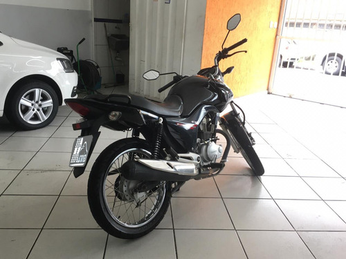 honda cg-150 fan esdi 2014