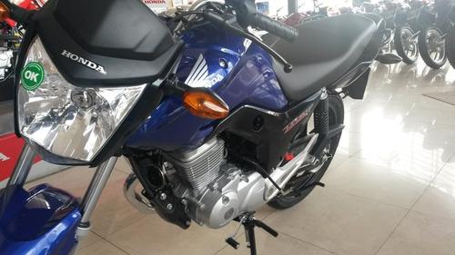 honda cg 150 new titan !! av.libertador 14552