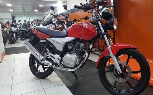 honda - cg 150 sport 2007