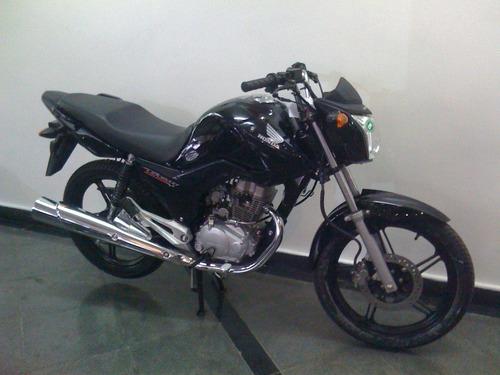 honda cg 150 titan  0km 2018  reggio motos