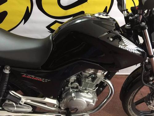 honda cg 150 titan 0km 2020  999 motos