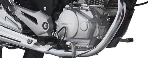 honda cg 150 titan 0km 2020 - ahora12/18 - masera motos-c -