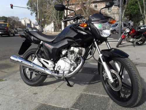 honda cg 150 titan 0km ahora 12/18 centro motos...