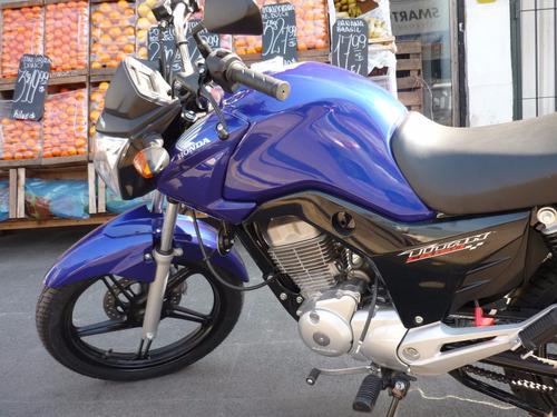 honda cg-150 titan 0km nuevo  motos march