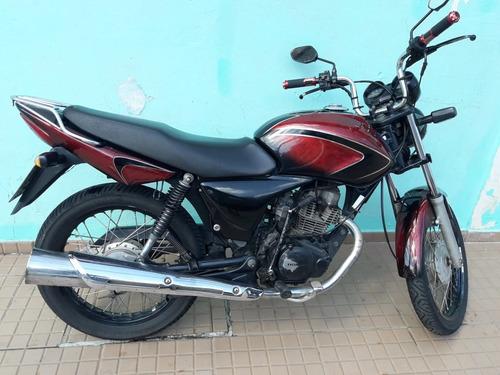 honda cg 150 titan 2006