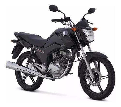 honda cg 150 titan 2018 0 km formularios incluidos.
