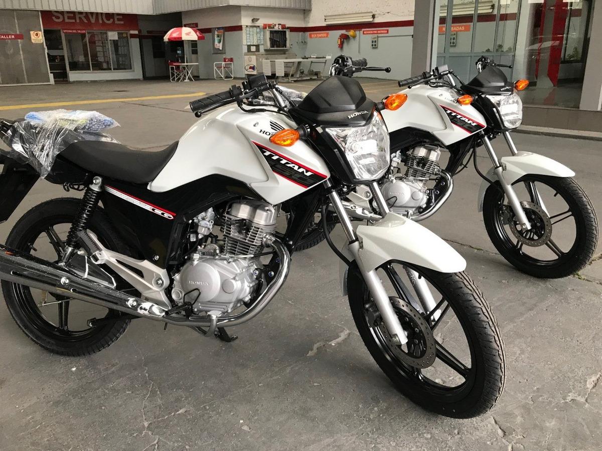 Honda CG 150 Titan ks 2008 Preta   KM Motos   Sua Loja de