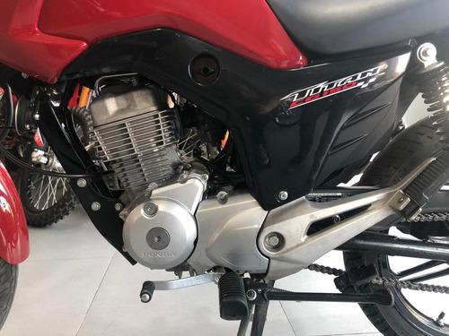 honda cg 150 titán delisio motos