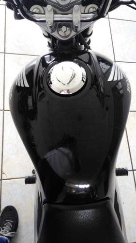 honda cg 150 titan esd 2011