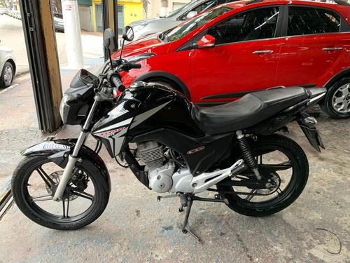 honda cg 150 titan esd 2015 aceitamos moto na troca
