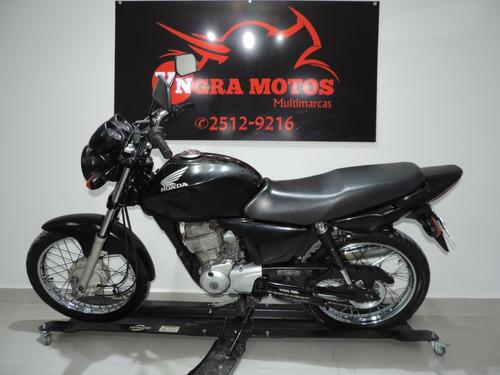 honda cg 150 titan ks 2008