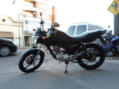 honda cg-150 titan motos march (cod03)