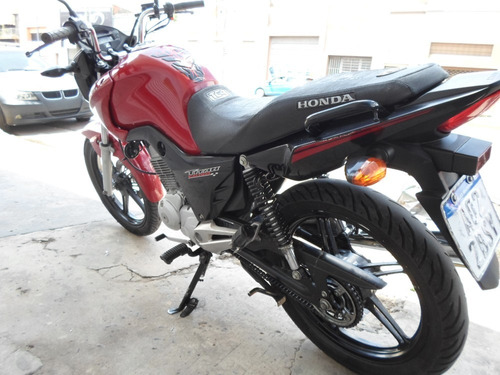 honda cg 150 titan  motos march (cod.22)