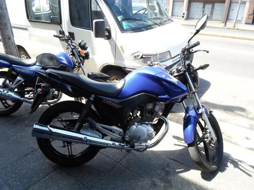 honda cg 150 titan  motos march (cod.77)