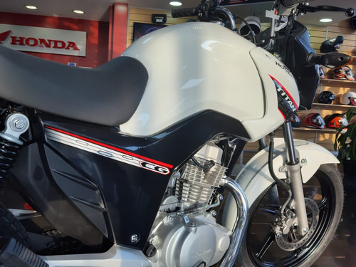 honda cg 150 titan new 0km  tamburrino motos