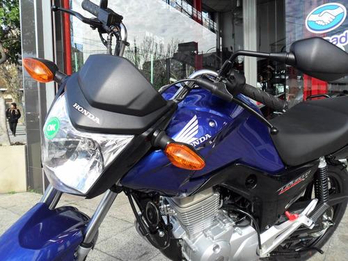 honda cg 150 titan new centro motos