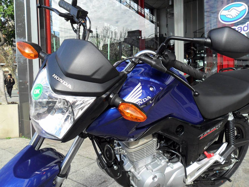 honda cg 150 titan new  centro motos financiala