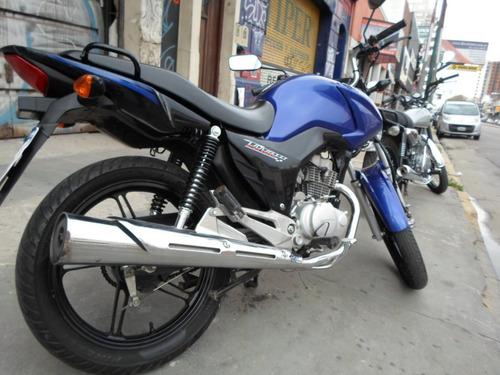 honda cg-150 titan new   motos march (cod. a003)