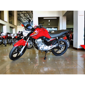 Honda Cg 150 Titan Ym20 0km 2020 Tarjeta 12  18 Cuotas Dni