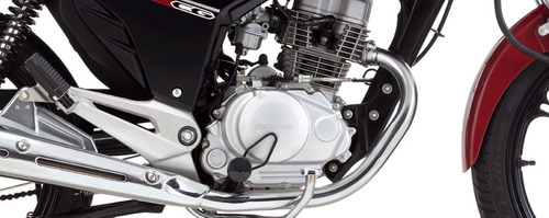 honda cg 150 titan ym20  - ahora 12 - arizona motos