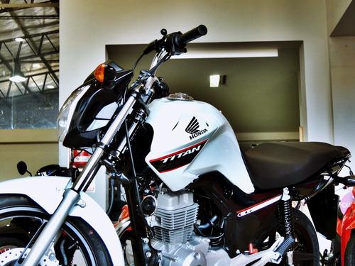 honda cg 150 ym20 titan 0km 2020 cuotas tarjeta motonet