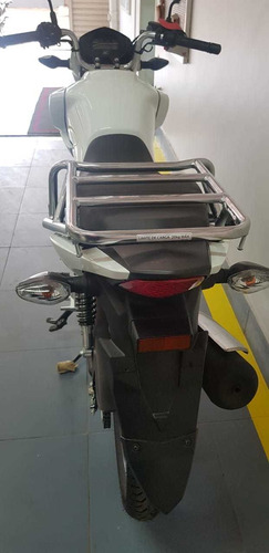 honda cg 160 cargo