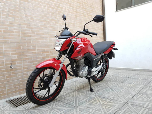 honda cg-160 cg 160 fan