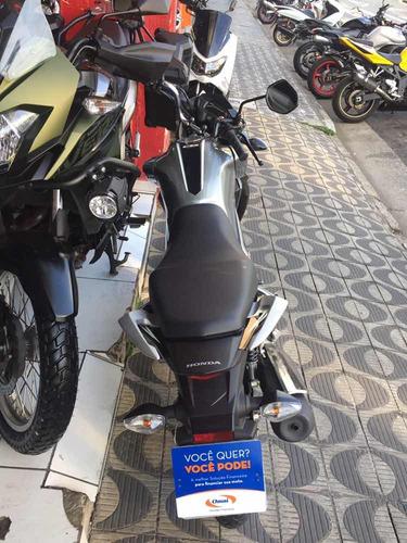 honda cg 160 titan ex ano 2019 com apenas 900km shadai motos