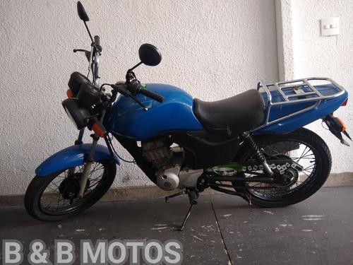 honda cg cargo 125 ks 2013