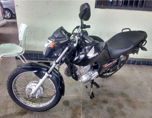 honda cg fan 125