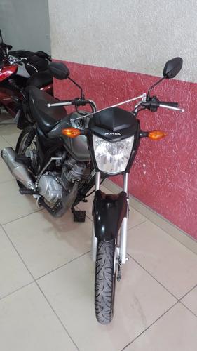 honda cg fan 125 ks 2014