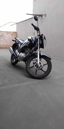 honda cg fan 150