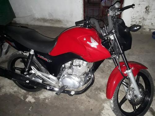 honda cg new