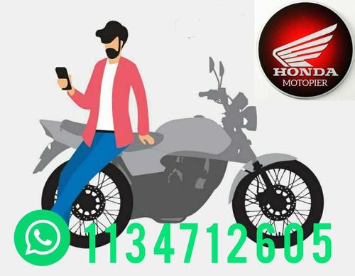 honda cg new titan  / $100000 + 12 $21354/18 $15375 motopier