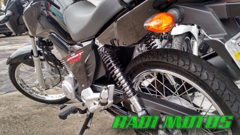 honda cg start 160 linda moto