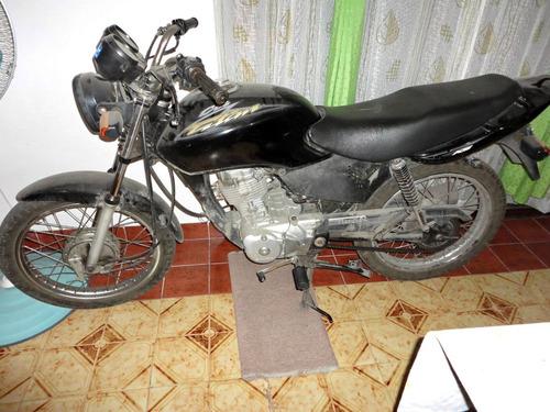 honda cg titan 125 cc 2005