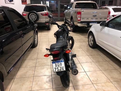 honda cg titan 150 2019