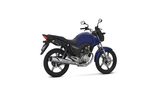 honda cg titan 150 modelo 2017 0km power bikes