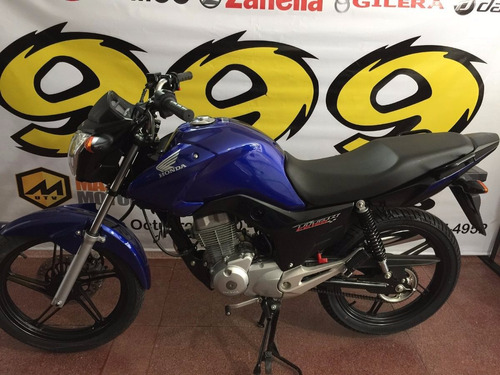 honda cg titan 150 new okm 2018 0km 999 motos quilmes