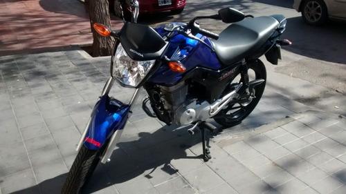 honda cg titan 150cc 2016