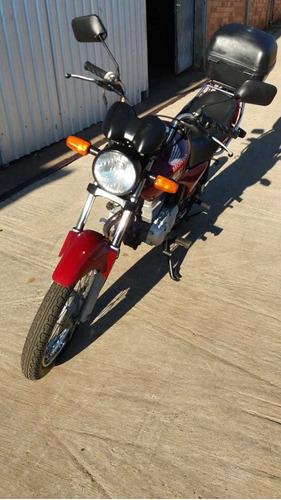 honda cg titan ks - 150cc