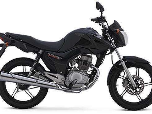 honda cg150 new 2018 motolandia!! libertador 4792-7673