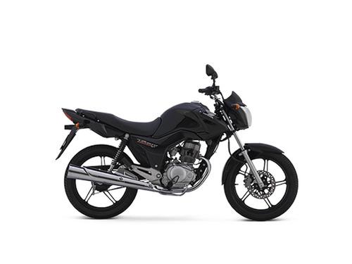 honda cg150 new titan negro 2019 0km avant motos