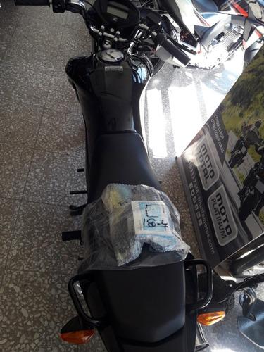 honda cg150 titan 0km entrega inmediata en motoswift