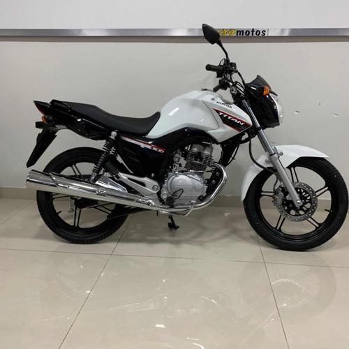 honda cg150 titan linea nueva 2020 0km 999 motos