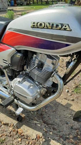 honda cgl 125cc